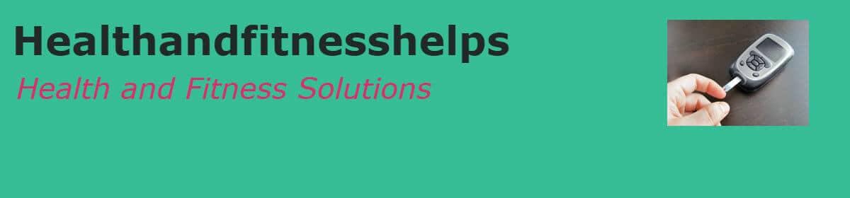 Healthandfitnesshelps